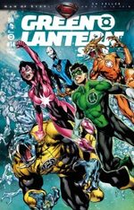 Green Lantern Saga # 14