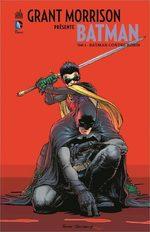 Grant Morrison Présente Batman # 6