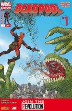 Deadpool # 1