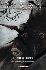 Spawn - La saga infernale # 4