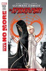 Ultimate Comics - Spider-Man # 24
