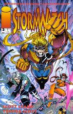 Stormwatch # 2