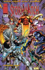 Stormwatch # 9