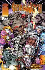 Stormwatch # 11