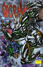Stormwatch # 13