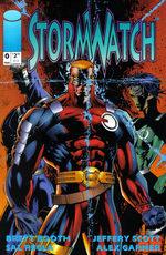 Stormwatch # 0