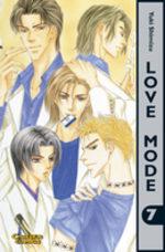 Love Mode 7