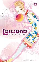 Lollipop # 1