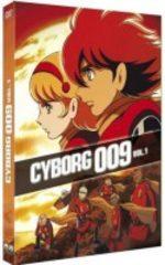 Cyborg 009 - The Cyborg Soldier 1