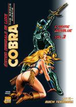Cobra the Space Pirate - Originale Deluxe 3 Manga