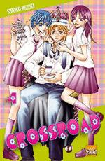 Crossroad 4 Manga
