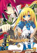 Shina Dark 3 Manga