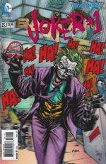 Batman # 23.1