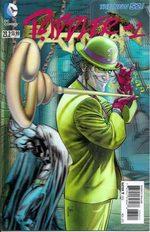 Batman # 23.2