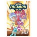 Digimon Adventure 3