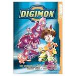 Digimon Adventure 4