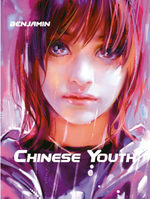 Chinese youth 1 Artbook