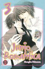 Junjô Romantica 3