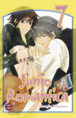 Junjô Romantica 7