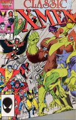 Classic X-Men # 2