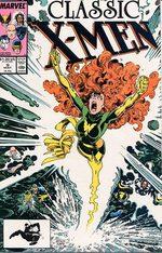 Classic X-Men # 9