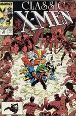 Classic X-Men # 14