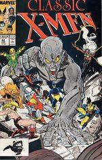 Classic X-Men # 22