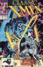 Classic X-Men # 23