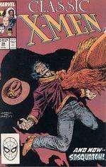Classic X-Men # 26