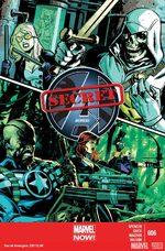 Secret Avengers # 6