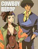Cowboy Bebop - Characters Collection 1 Artbook