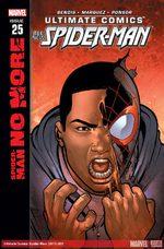 Ultimate Comics - Spider-Man # 25