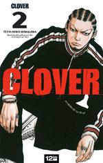 Clover 2 Manga