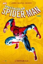 Spectacular Spider-Man # 1981