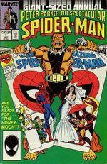 Spectacular Spider-Man # 7