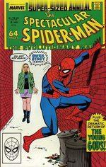 Spectacular Spider-Man # 8