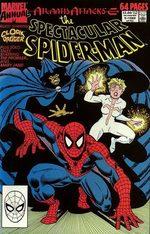 Spectacular Spider-Man # 9