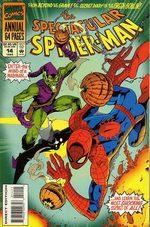 Spectacular Spider-Man # 14