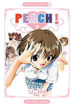 Peach 7 Manga