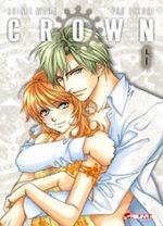Crown T.6 Manga