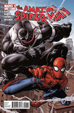 The Amazing Spider-Man 654.1