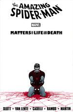 The Amazing Spider-Man 35 Comics
