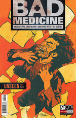 Bad Medecine # 2
