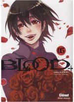 Blood+ 5