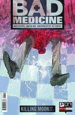 Bad Medecine # 4