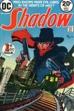The Shadow # 1