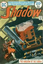 The Shadow # 3