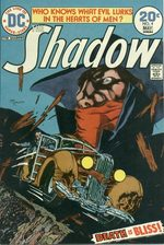 The Shadow # 4