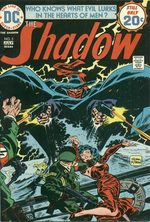 The Shadow # 5