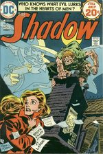 The Shadow # 7